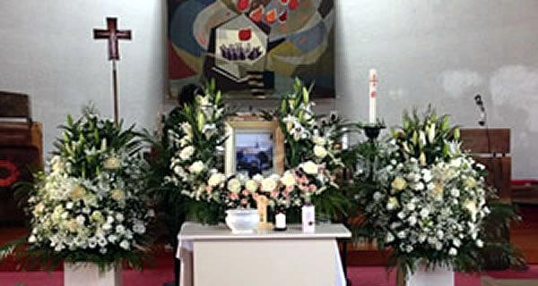 人の死は【Complete】完成だ!ある神父の葬儀ミサ説教から