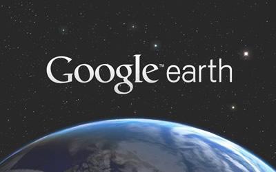 初心者が非力のPCで無償化されたGoogle Erath Proに挑戦