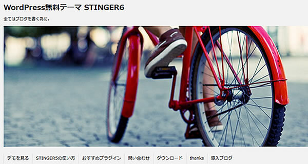【Stinger6】初導入で戸惑ったけど情報多く乗り越えられた