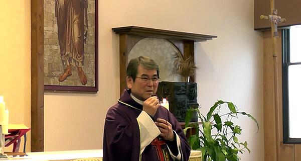 小川靖忠神父