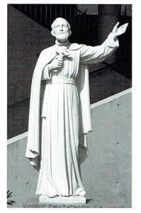 【日本宣教の保護者】聖フランシスコ・ザビエルの祝日